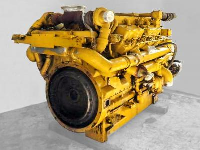 Engine CAT D-379