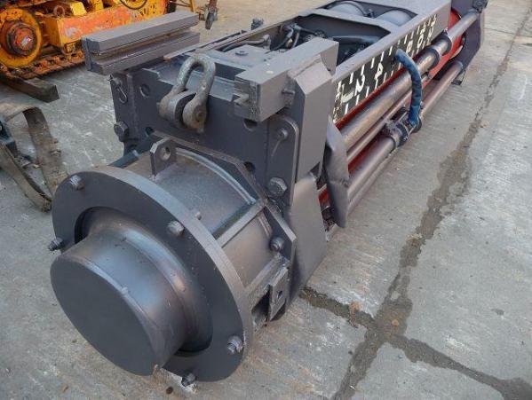 Hydraulic hammer Uddcomb H6H2