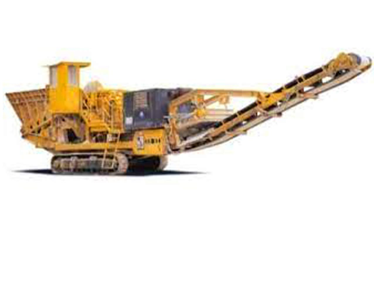 HARTL PC 1610 IG – Crusher with extra Parts